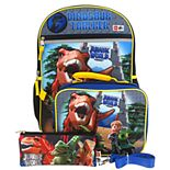 LEGO Jurassic World 4-Piece Backpack Set