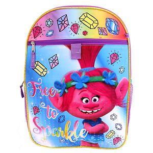 DreamWorks Trolls Poppy 5-Piece Backpack Set