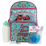Spirit 5-Piece Backpack Set