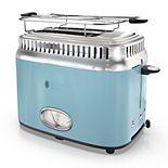 Russell Hobbs 2-Slice Retro Style Toaster