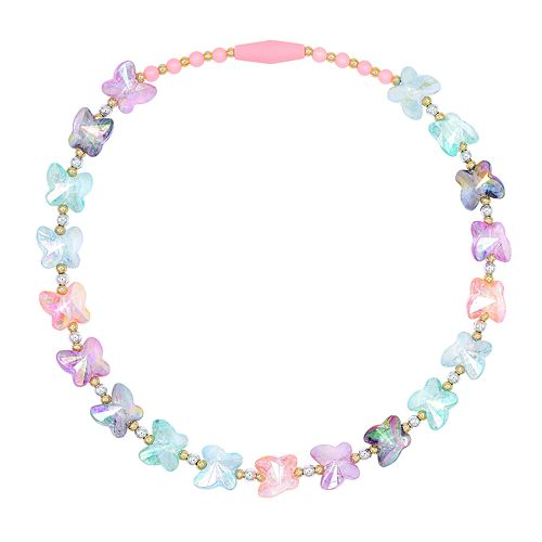 Girls Carter's Butterfly Necklace