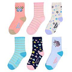 2acc4ab1ba Girls' Socks | Kohl's
