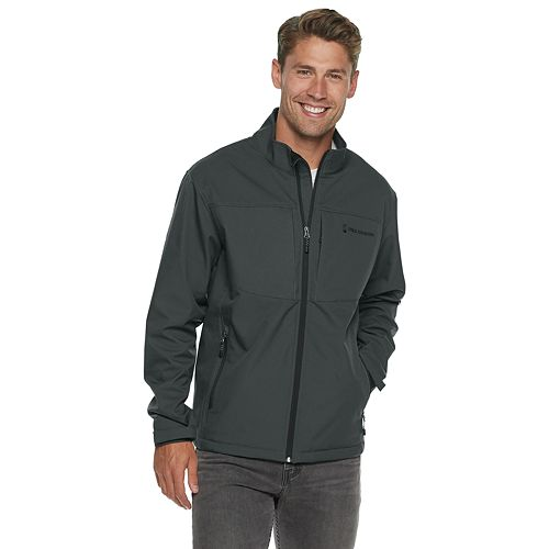 Men's Free Country Free Super Softshell Jacket