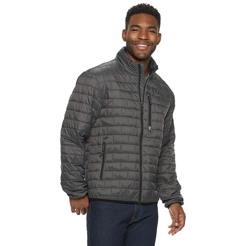 Men's Free Country Puffer Jacket