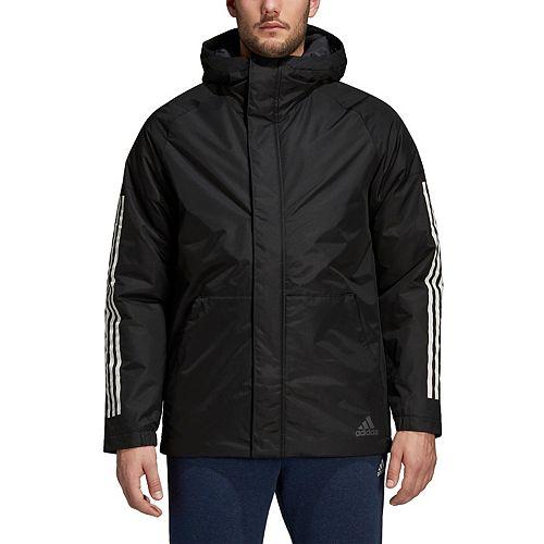 Men's adidas Xploric 3-Stripe Jacket