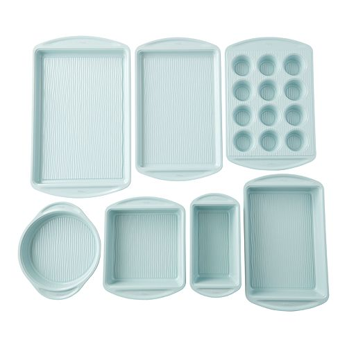 Wilton Texturra Performance 7-pc. Nonstick Bakeware Set
