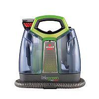 BISSELL Little Green ProHeat Carpet Cleaning Machine + $10 Kohls Cash Deals