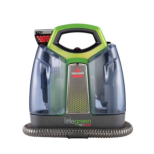 BISSELL Little Green ProHeat Carpet Cleaning Machine (2513G)