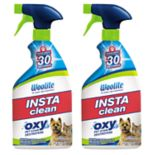 BISSELL Woolite InstaClean Permanent Pet Stain Remover (2-Pack)