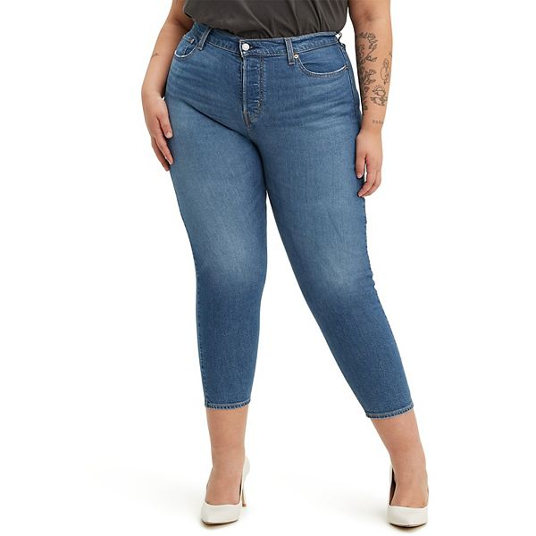 Show off your figure with skinny jeans
