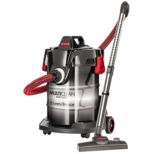 BISSELL MultiClean  Wet + Dry Vacuum (2035M)