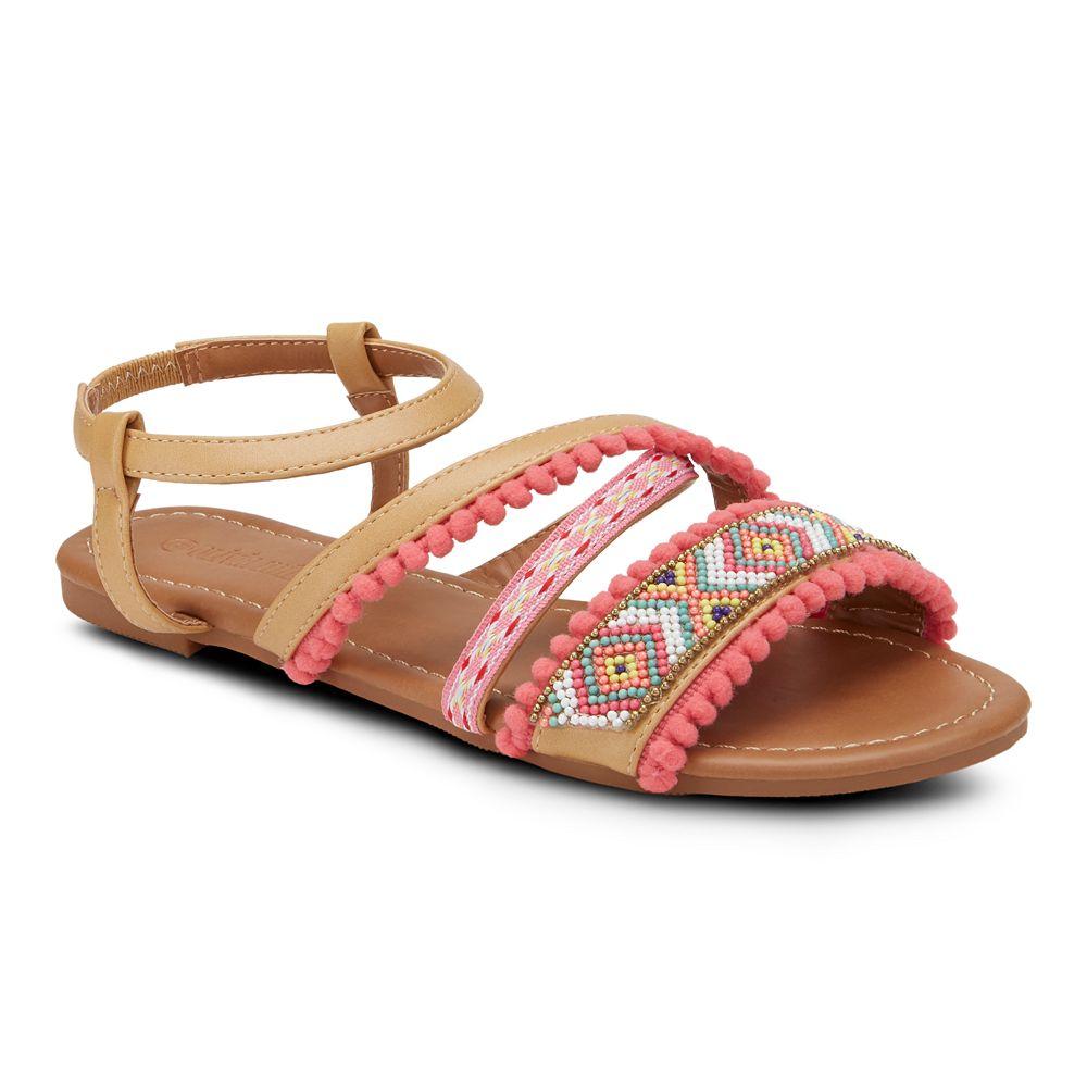 Olivia Miller Bohemian Women's Sandals