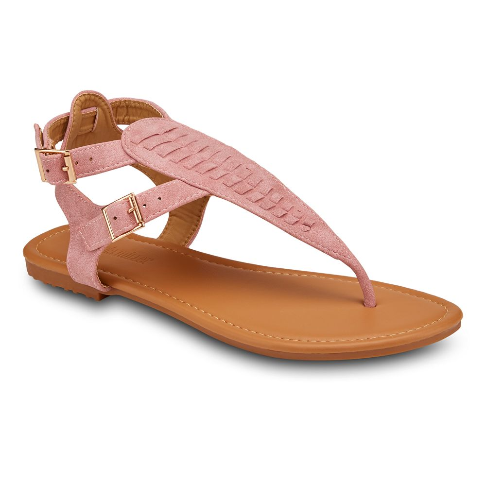 Olivia Miller 'Brava' Women's Sandals