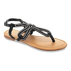 b1ea59db6 Olivia Miller 'Cute And Crafty' Women's Sandals