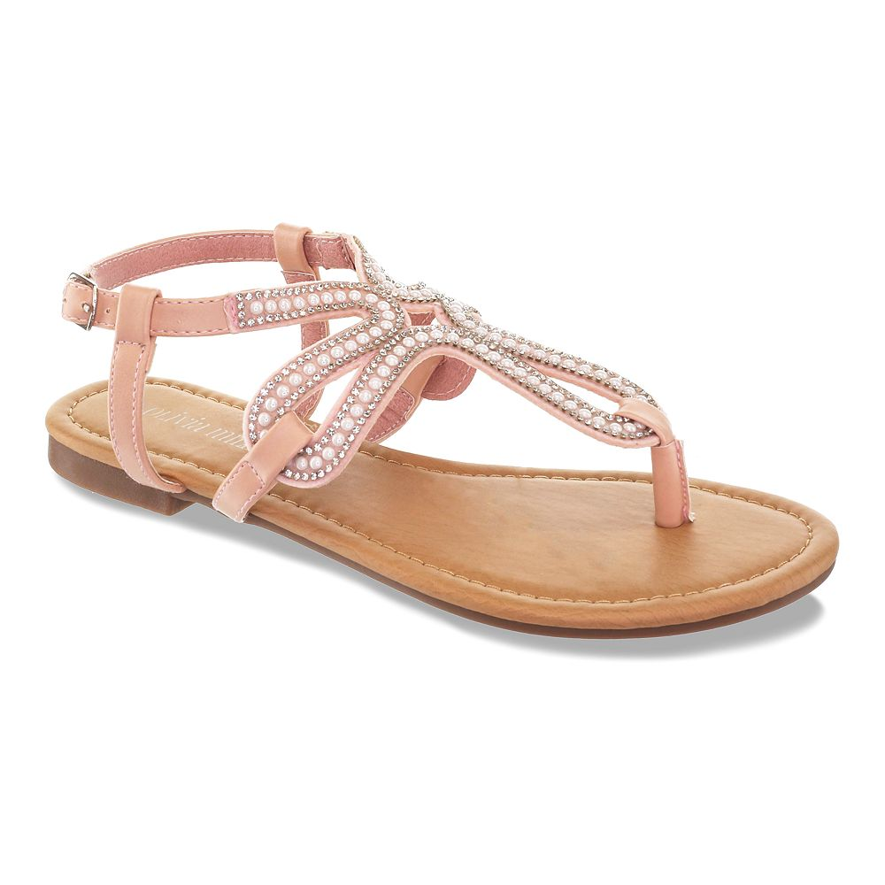 Olivia Miller 'Cute And Crafty' Women's Sandals