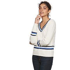Women's POPSUGAR Collegiate Sweater