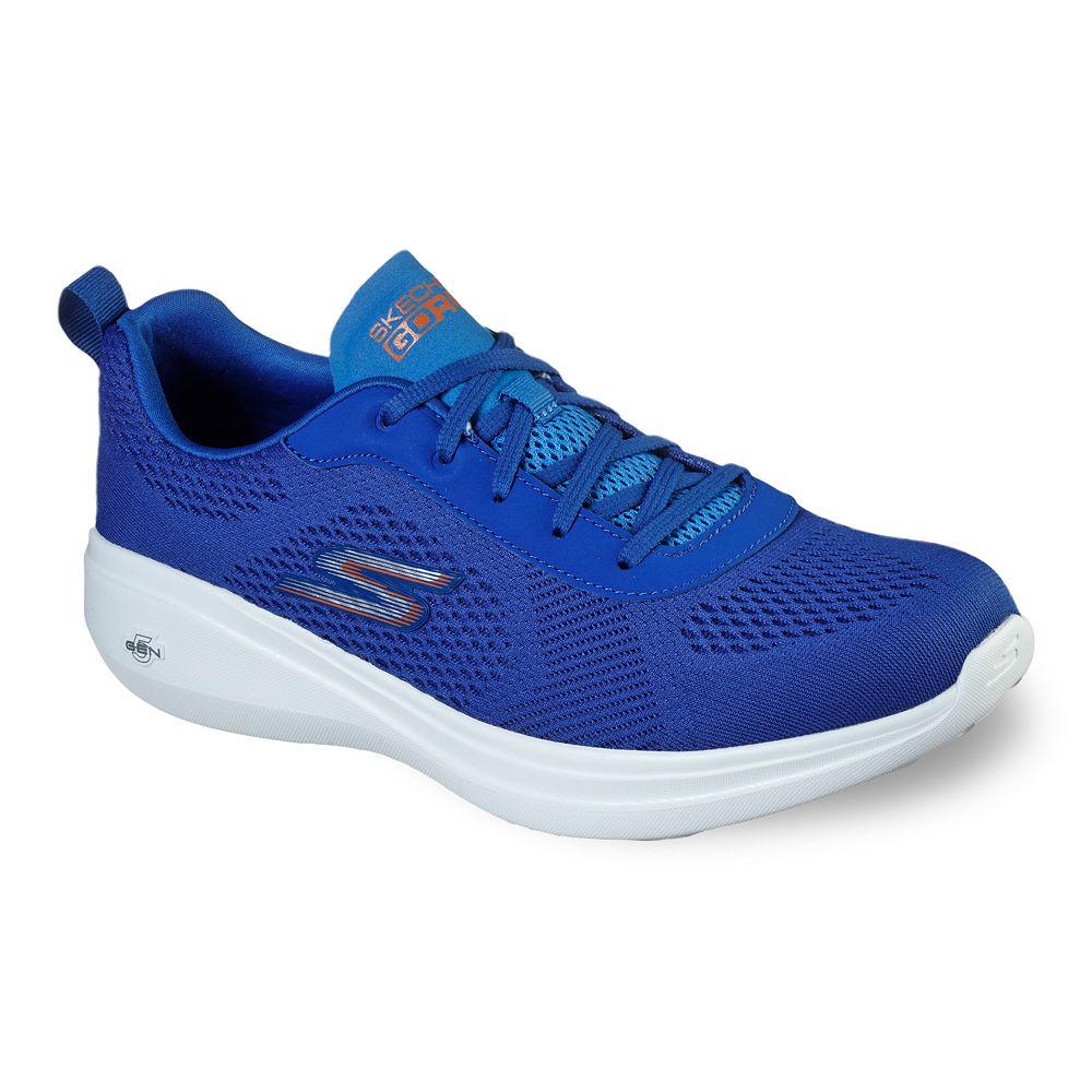 Skechers® GOrun Fast Quake Men's Running Shoes