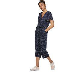 Women's POPSUGAR Wrap Jumpsuit
