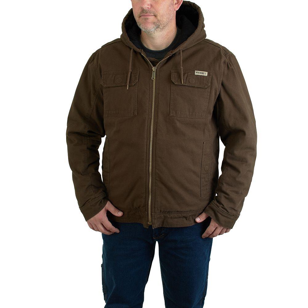 Men's Wolverine Lockhart Jacket