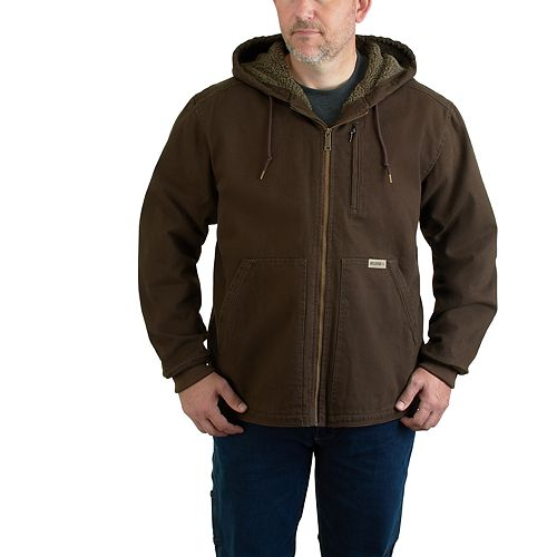Men's Wolverine Sturgis Jacket
