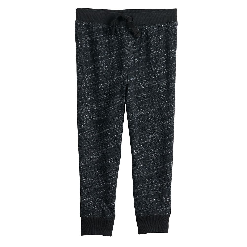 Toddler Boy Jumping Beans® French Terry Joggers
