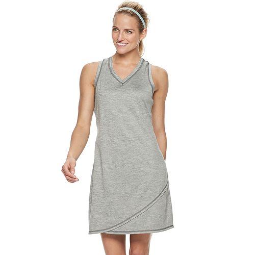 Women's Tek Gear® Tulip Hem Dress
