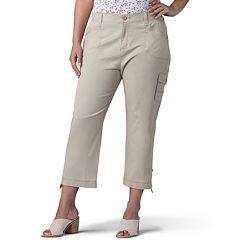 a78f668e Womens Lee Crops & Capris - Bottoms, Clothing | Kohl's
