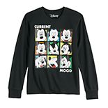 Boys 8-20 Disney Mickey Mouse Moods Tee