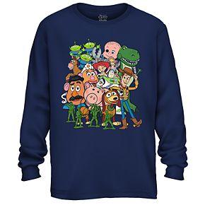 Boys 8-20 Disney / Pixar Toy Story Group Tee