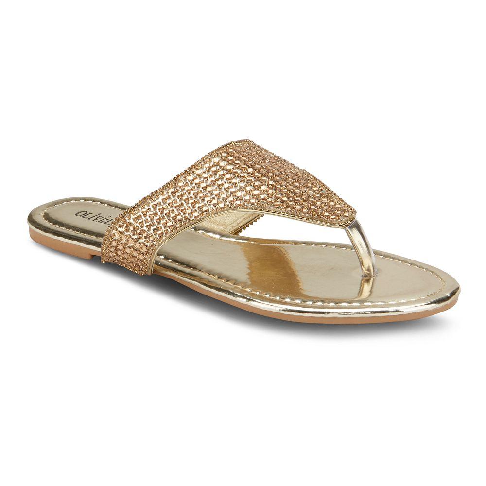 Olivia Miller Flash Forward Women's Sandals