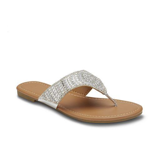 Olivia Miller Saved Fav Women's Sandals