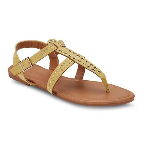 Olivia Miller Sunshine Daydream Women's Sandals