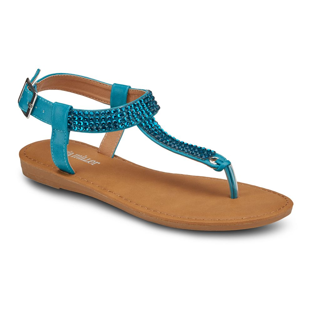 Olivia Miller Roman Holiday Women's Sandals
