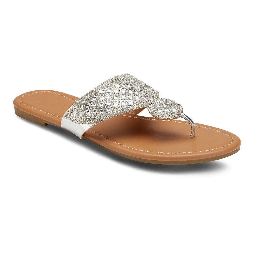 Olivia Miller Happily Ever After Women's Sandals