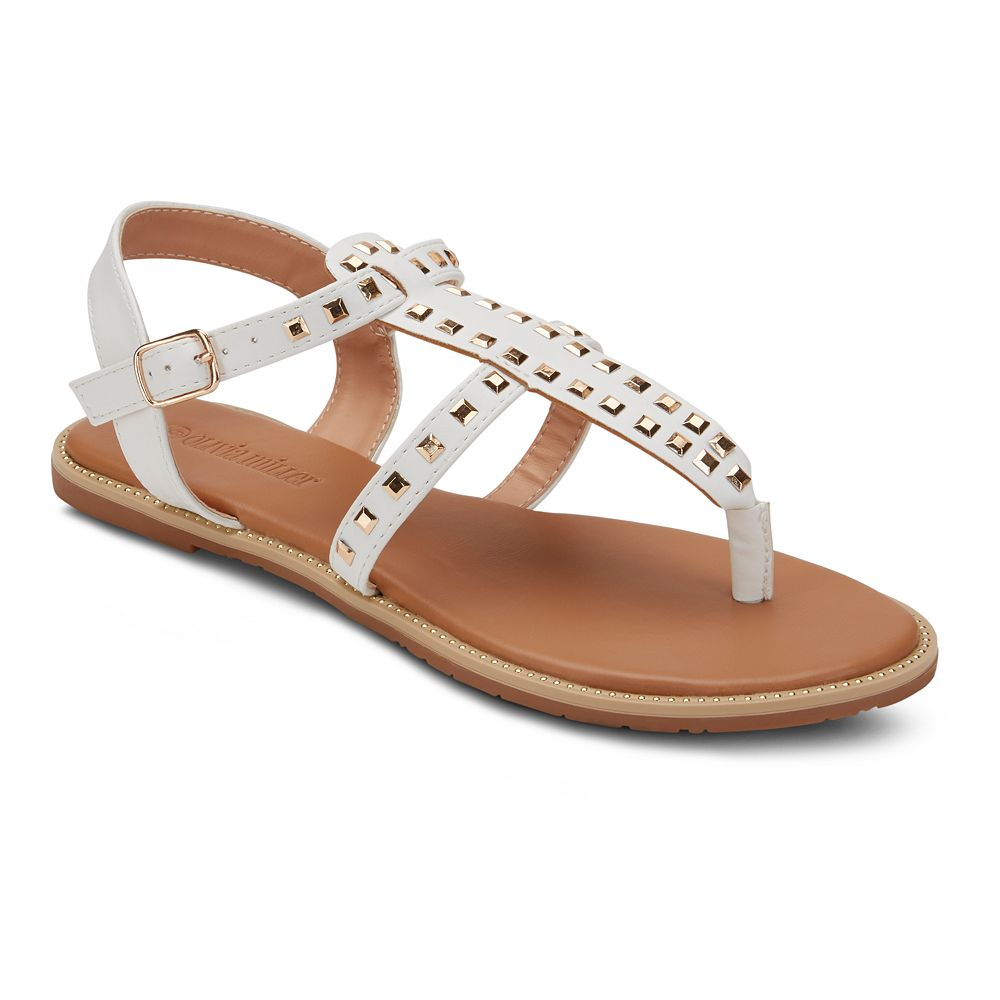 Olivia Miller Passion Fruit Women's Sandals