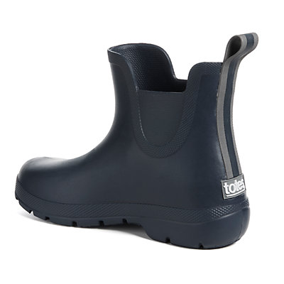 totes Cirrus Women's Chelsea Ankle Rain Boots