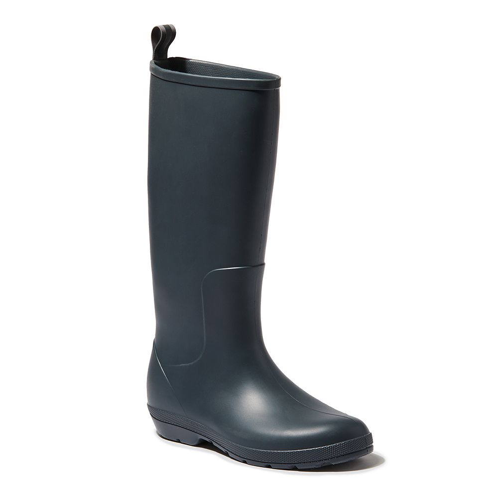 totes Cirrus Women's Claire Tall Rain Boots