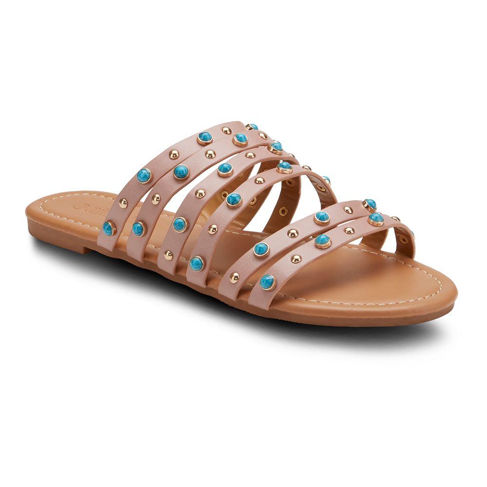 Olivia Miller Dreamer Women's Sandals