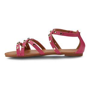 Olivia Miller Markle Sparkle Women's Sandals