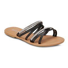 Olivia Miller La La Land Women's Sandals