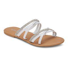 428a5690a72 Olivia Miller La La Land Women s Sandals