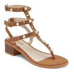 Olivia Miller Quick On The Uptake Women's Sandals