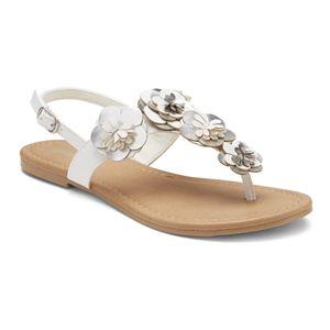 Olivia Miller Solely Yours Women's Sandals