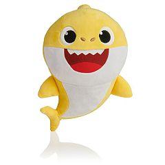 b5b6d69de69 Baby Shark Sound Doll