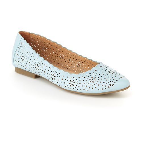 Unionbay Windflower Women's Flats