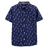 Boys 4-12 OshKosh B'gosh® Toucan Shirt