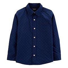 Boys 4-12 OshKosh B'gosh® Dot Shirt