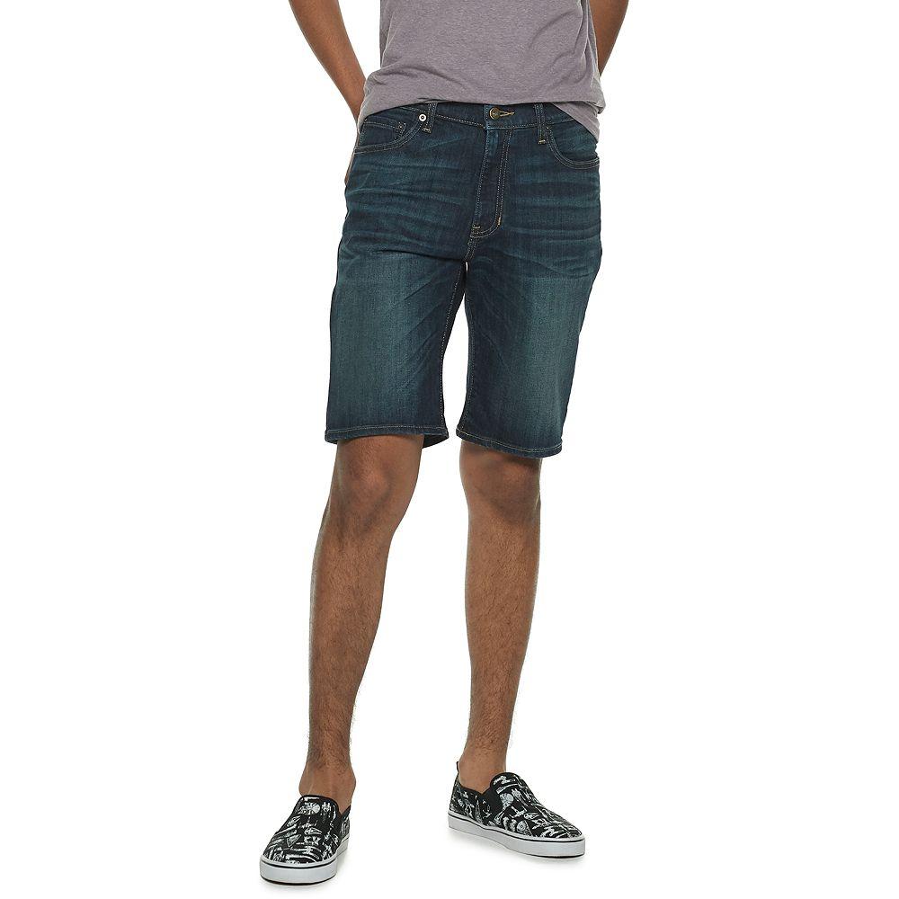 Men's Urban Pipeline™ Slim Denim Shorts