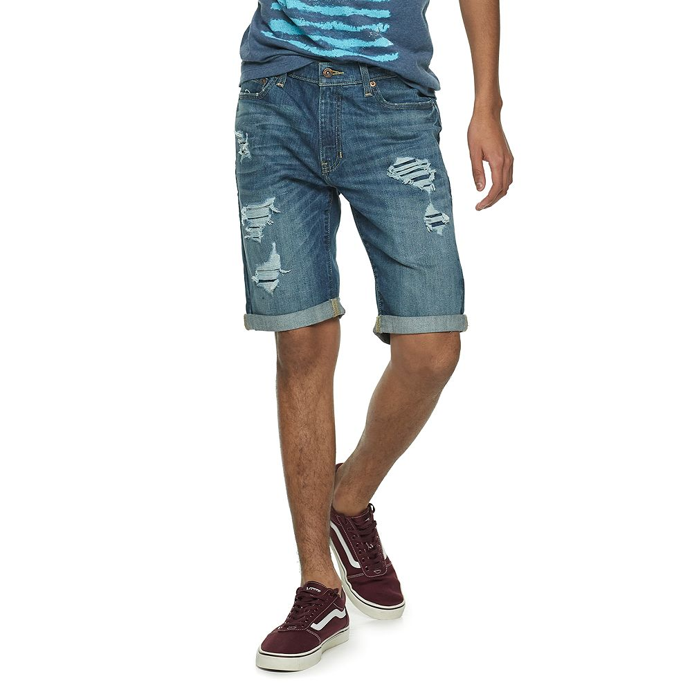Men's Urban Pipeline™ Denim Slim Shorts