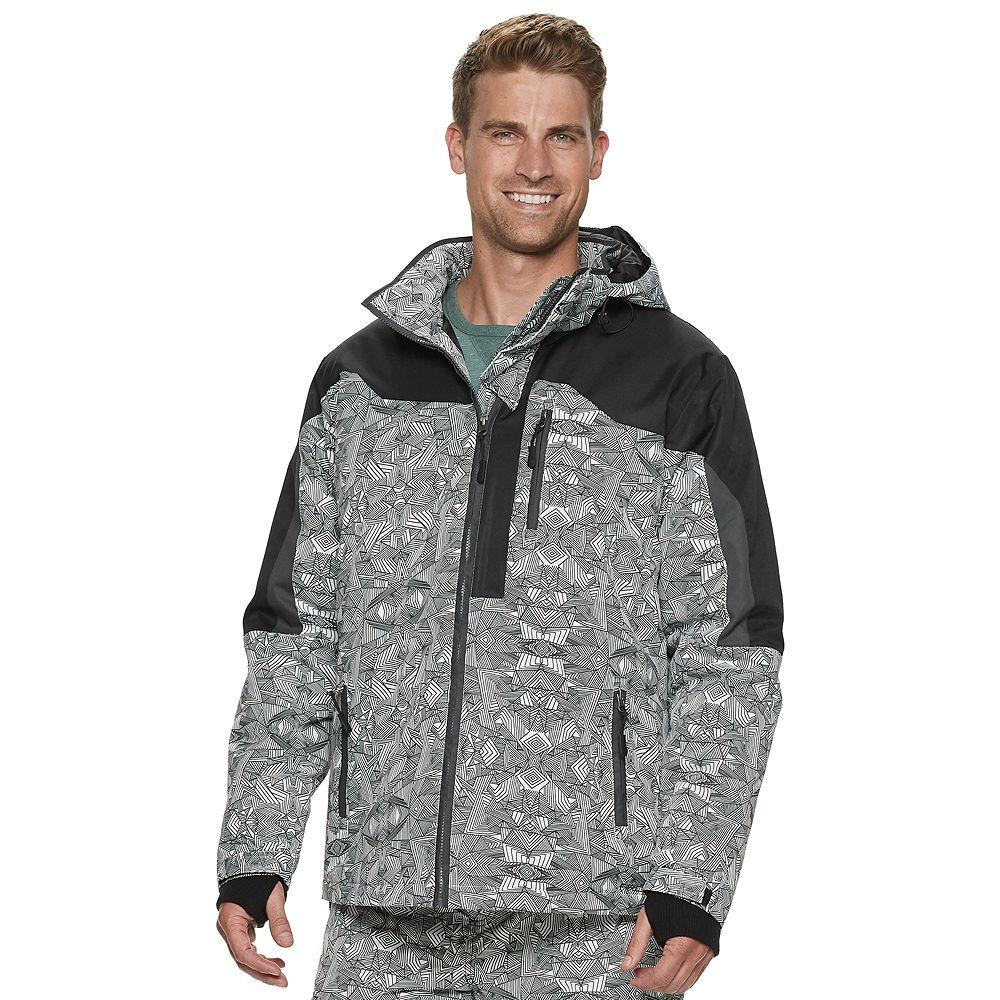 Men's Drift by Arctix Tamarack Insulated Winter Jacket